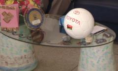 Soccer Balls Match Quality
