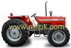 Massey Ferguson MF 385 (85Hp) 2WD