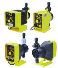 Electronic Metering & dosing pumps