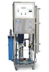 Light commercial Reverse Osmosis filter Pure Pro