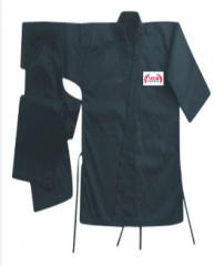 Karate Uniforms 3001