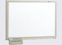 Electronic copy board