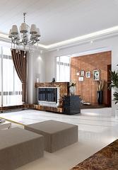 Lounge tiles