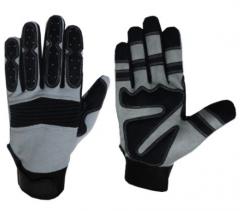 Mechanics gloves