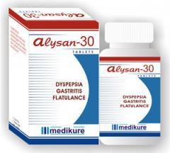 Alysan 30 care