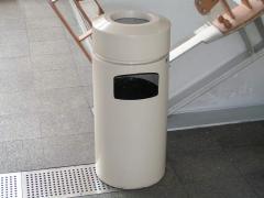 Fibreglass Dustbins