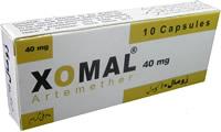 Artemether - antimalarial care