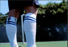 Football Sports Socks