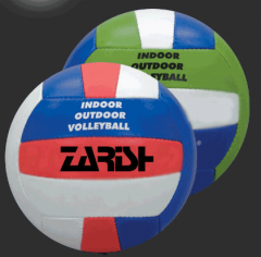 Volley Balls   Z-2001Vb