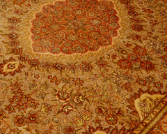 Bockhara Persian Carpets