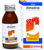 Almadine syrup 60 ml