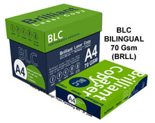 BLC bilingual paper 70