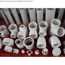 Beta PVC-U pipes pressure pipes & fittings