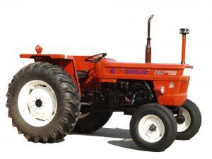 Fiat 640 tractors