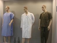 Hotell/Hospital linnen