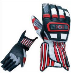 Motorbike Gloves Size XS-S-M-L-XL-2XL �