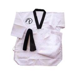 Taekwandoo uniforms