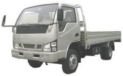 ZB1022DBA truck