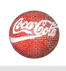 Promotional foot ball