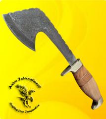 Axe Knive