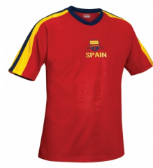 Rad Spain Uniform