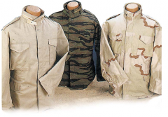 Desert Military Uniform