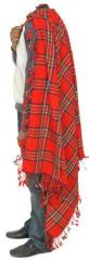 Royal Stewart Tartan Plaid