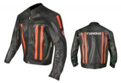 Vintage Motorcycle Jackets