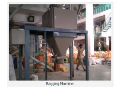 Industrial wieghing system