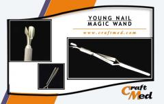 Young Nail Magic Wand / Nail Pincher Tool 3 in 1