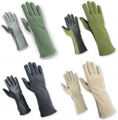 Nomex Summer Flyer Gloves