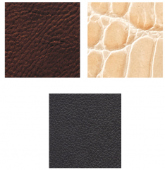 Grain Leather: