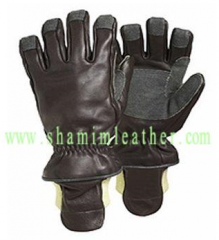 Fire Fighting Gloves	SLI-210