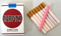 Cigarette Gum