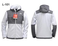 Fashion white hoodies