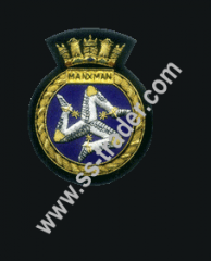 Bright Badge