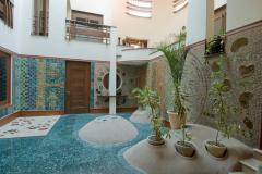 Hand Made Ceramics tiles