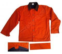 Chore Coats
