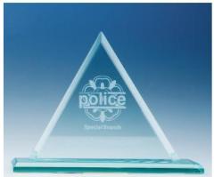 Triangle award