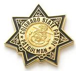 "Metal Badge ""Sheriff"""
