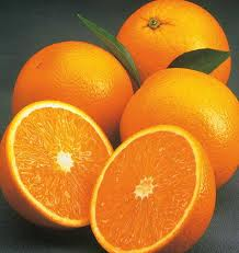 Fresh Mangarin Orange