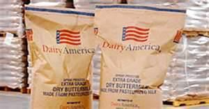 Dairy america skimmed milk 25kg