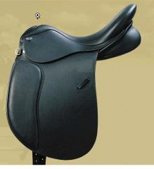 Crown Dressage Saddle