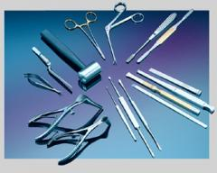 ENT Rhinology Surgical Instruments