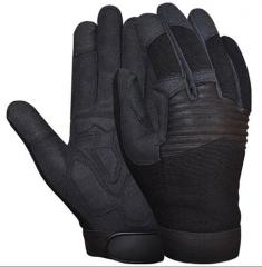 Gloves antivibration