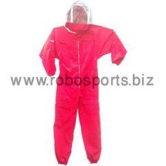 Beekeeping Fancy Veil Suits