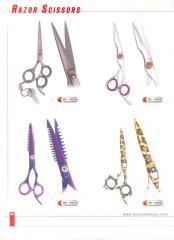 Thining Scissors