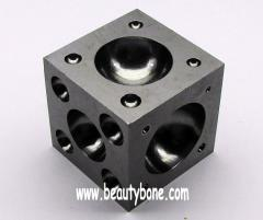 Steel Doming Block