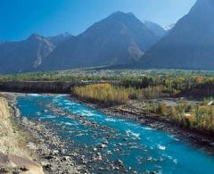 Slik Route Pakistan - China Trip on KKH