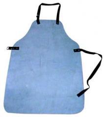 Welding apron